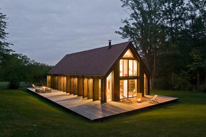 Domotique : Faites des économies d'énergie grâce à une maison intelligente.