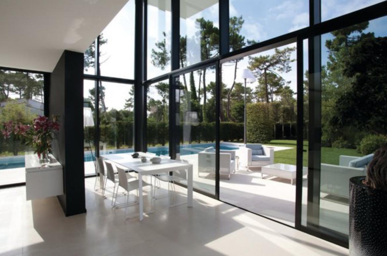 Opter pour des fenêtres alu en neuf ou en rénovation ? Les 10 bonnes raisons.