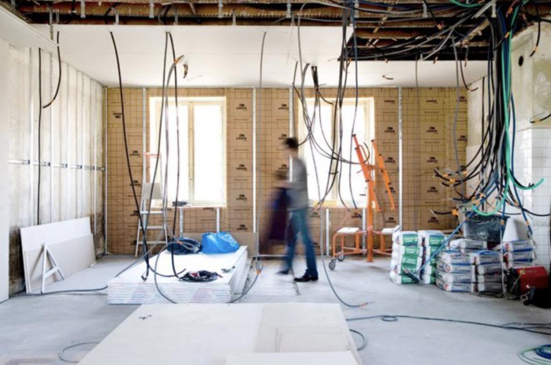 Les Français dépensent plus dans la rénovation de leur foyer