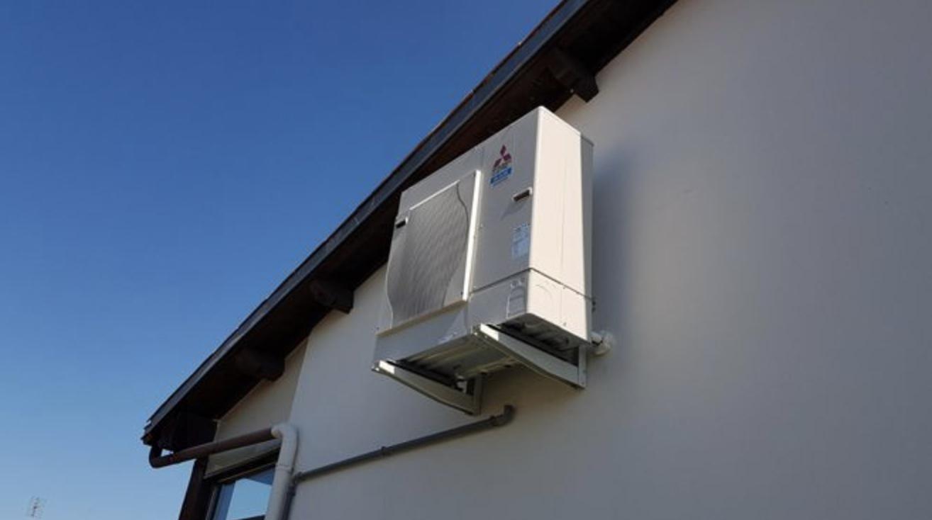 Credit Impot Chauffage Reversible tout savoir sur la climatisation réversible - builder