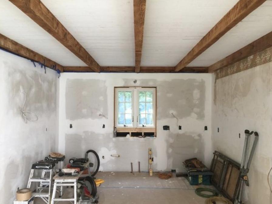 Rénovation de la cuisine : Comment survivre aux travaux ?