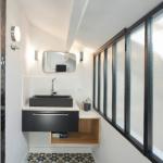 Salle de bains : Conseils de pros pour déplacer une évacuation
