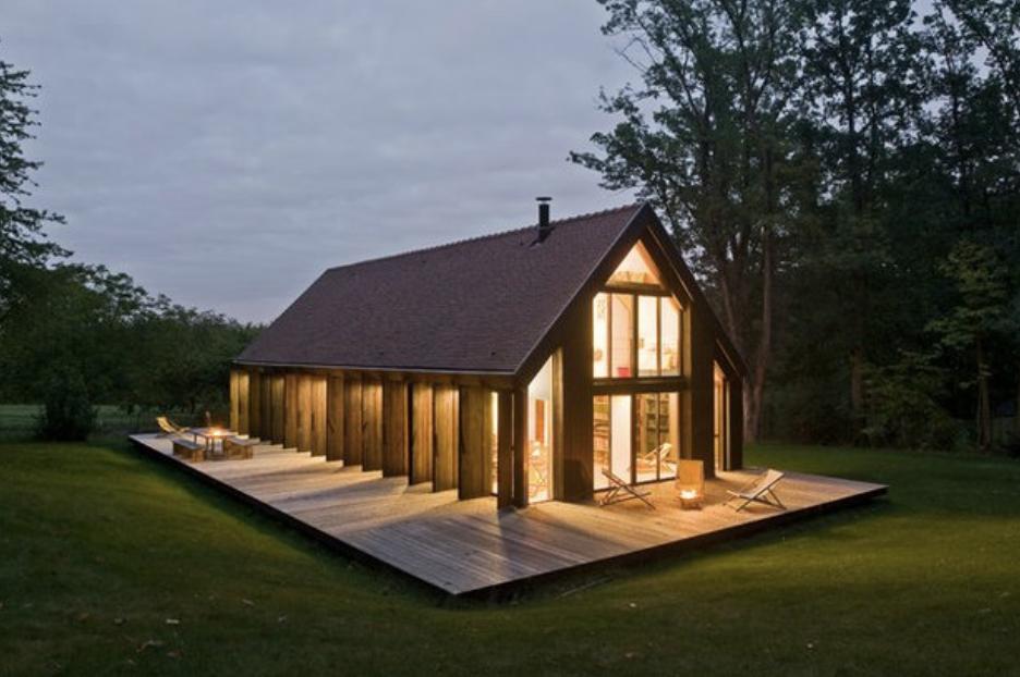 Domotique : Une maison intelligente pour faire des économies d'énergie