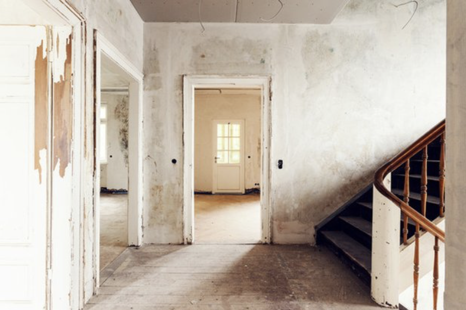 Rénovation partielle : Limitez les dégâts dans le reste de la maison !